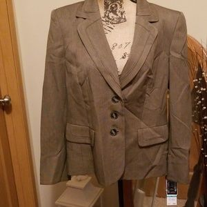 💚New Loden green Evan Picone suit💚